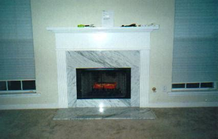 marble fireplace facing interior exterior doors design