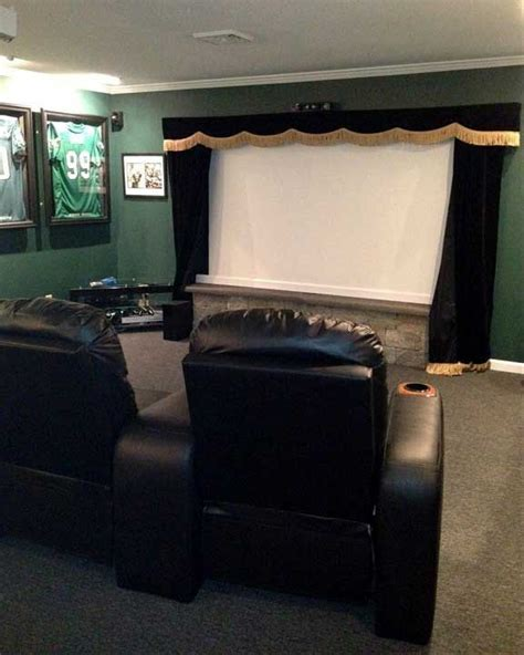 home theater curtain ideas best 25 home theater curtains ideas on pinterest luxury