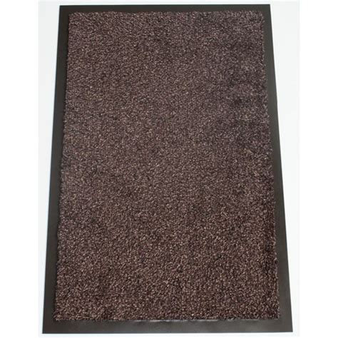 brown rug argos buy washamat brown doormat 120 x 90cm at argos co uk your shop for rugs and mats