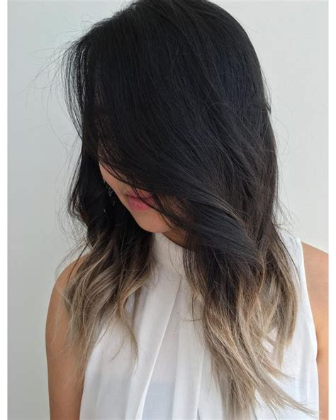 Ombre Hair For Black Hair Hair by Black Ombre Hair Ideas Best Hair Color Trends 2017 Top