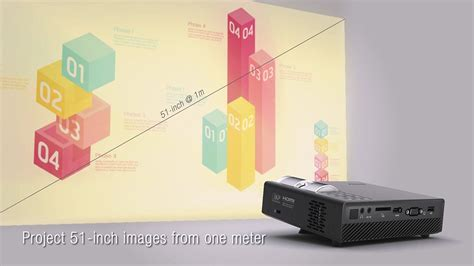 Asus B1m Wireless Led Projector asus b1m wireless led projector on behance