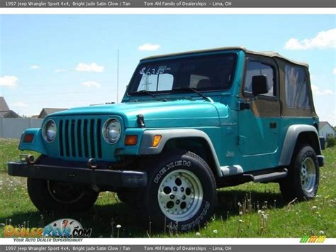 aqua jeep wrangler 17 best images about jeepers creepers on pinterest used