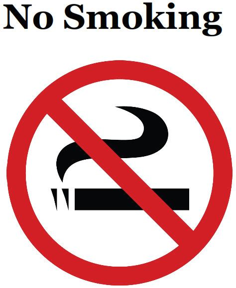 no smoking sign to download free free no smoking signs to download clipart best