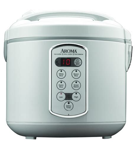 Rice Cooker Digital aroma professional 20 cup cooked digital rice cooker