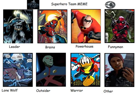 Meme Hero - hero meme pictures to pin on pinterest pinsdaddy