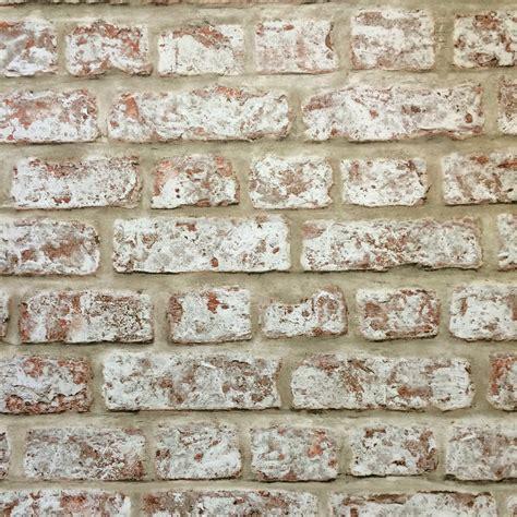arthouse rustic brick wallpaper 889604