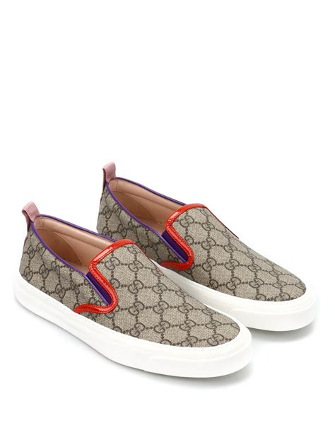 Weinbrenner Phili Slip On Shoes gucci gg slip on sneakers loafers slippers 408511