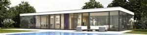 prix construction toit plat budget maison