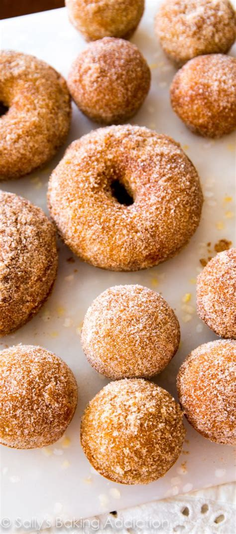 the easy donut cookbook simple baked and fried donut recipes for the beginner books 1000 ideas about apple cider donuts on baked
