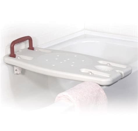 bathtub bench portable shower bench colonialmedical com