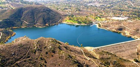 bass boat rental san diego lake poway fishing