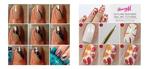 How To Learn Nail Step By Step