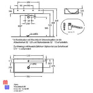 waschtisch xeno keramag waschtisch xeno nr 126290600 90 cm wei 223 keratect