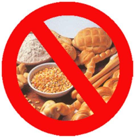 alimenti vietati ai celiaci celiachia gli alimenti a rischio o da eliminare