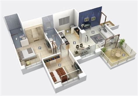 2 bedroom apartment house plans 2 bedroom apartment house plans