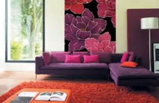 Purple Living Room Decor Purple Living Room Ideas Terrys Fabrics S