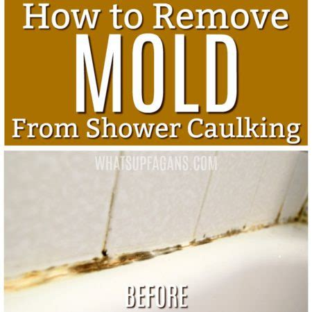 easiest way to remove caulk from bathtub best way to remove mold from shower grout