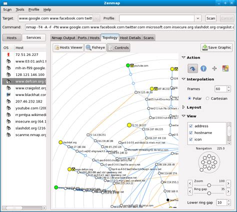 network topology mapper topology mapping software networking visual network topology map super user