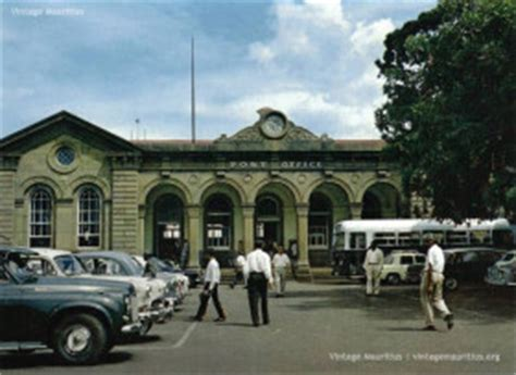 Car Rental Mauritius Port Louis by Vintage Mauritius Mauritius In The Early Years