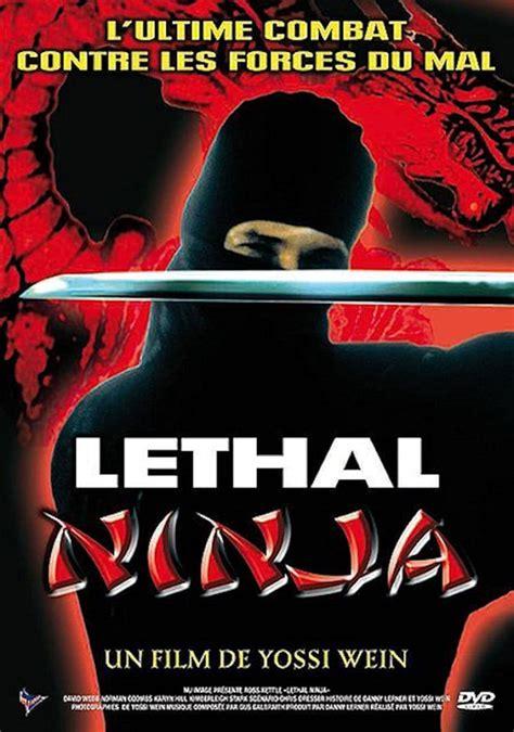 film ninja in streaming film lethal ninja 1993 en streaming vf complet