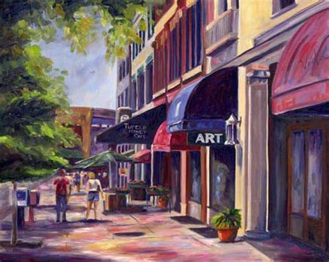 asheville paintings and prints