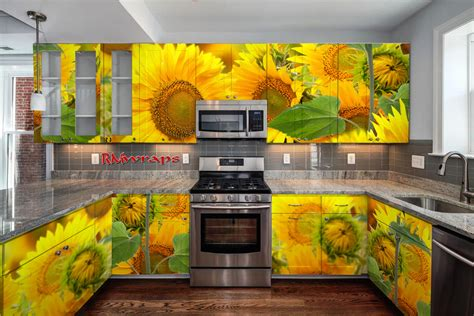 vinyl wrapped kitchens what you need to know dianella cabinetry wraps rm wraps