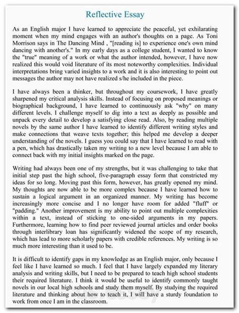 literary analysis essay example short story critical literary