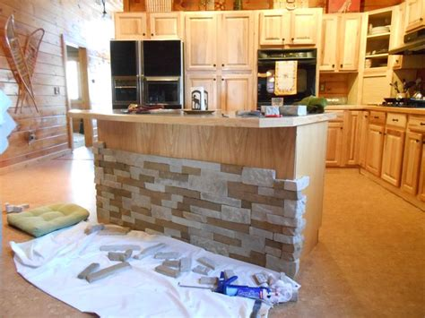 stone kitchen islands 25 best ideas about stone kitchen island on pinterest