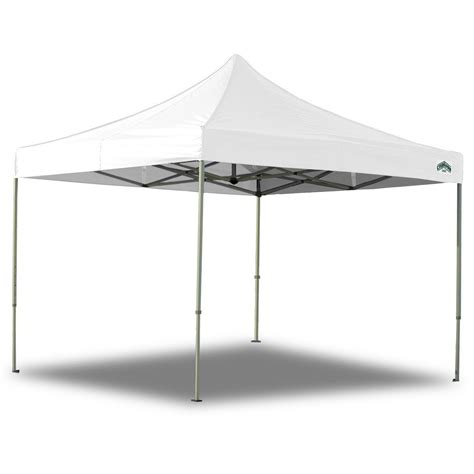 10 x 10 awning 10x10 canopy with pull pin technology by caravan canopykingpin com