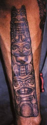 tattoo animal totem indian animal totem pole tattoo tattooimages biz