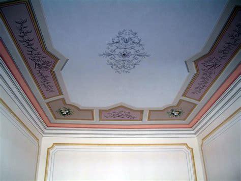 affreschi soffitto affresco soffitto e decorazione pareti battaglini