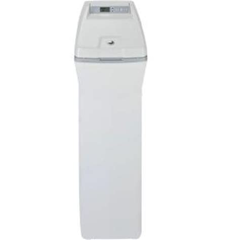 ge 40 000 grain water softener gxsh40v the home depot