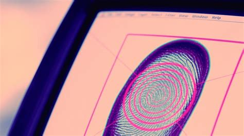 Lyft Background Check Company Why Fingerprints Are A Sticking Point In Lyft Uber S