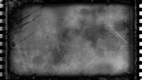 black and white movie wallpaper old film effect cinema 8mm background loopable stock