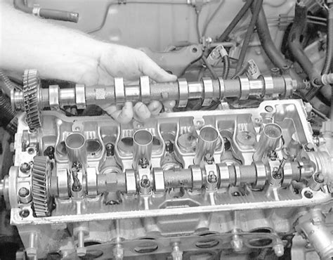Repair Guides Engine Mechanical Components Camshaft