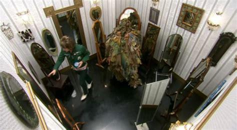 Mirror World mirror world the mighty boosh wiki