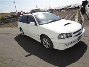 Toyota Caldina 4wd Toyota Caldina Gt T 4wd 1998 Used For Sale