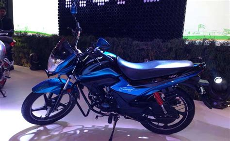 honda splendor new motocorp unveils in house bike splendor ismart