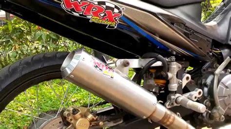 Knalpot Racing For New Jupiter Mx Jupiter Mx King 1 knalpot racing motor jupiter mx images