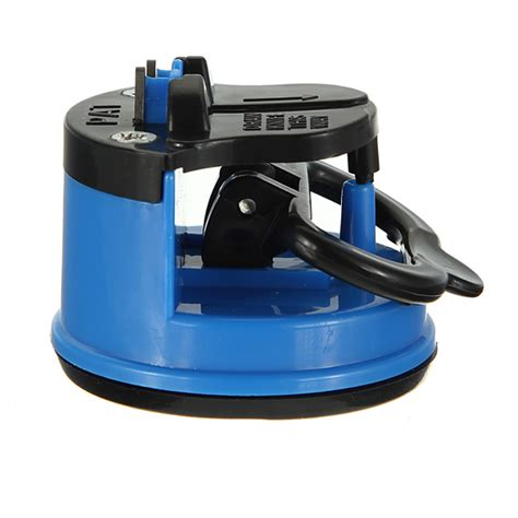 suction knife sharpener kitchen safety knife sharpener with secure suction pad