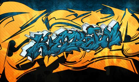 graffiti wallpaper with my name my name graffiti by suck3rpunch on deviantart