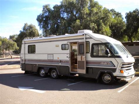 rv fir sale used rvs 1988 rambler rv for sale for sale by owner
