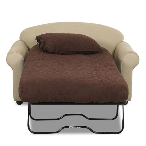 Sleeper Chairs by Klaussner Possibilities Dreamquest Chair Sleeper Value