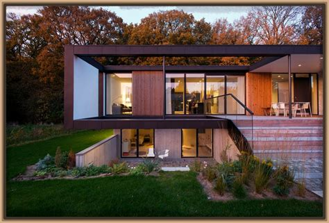 casas fotos fotos de fachadas de casas modernas peque 241 as para