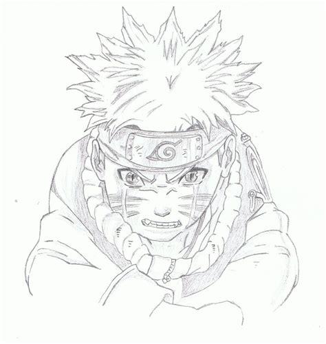 imágenes de naruto para dibujar a lápiz uzumaki naruto por amerguin dibujando