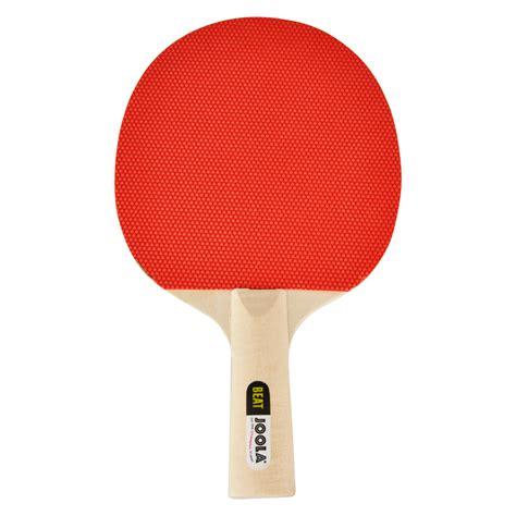 Raket Pingpong ping pong racket joola beat