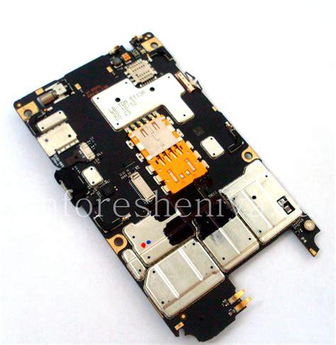 Blackberry Porsche P 9981 motherboard for blackberry p 9981 porsche design