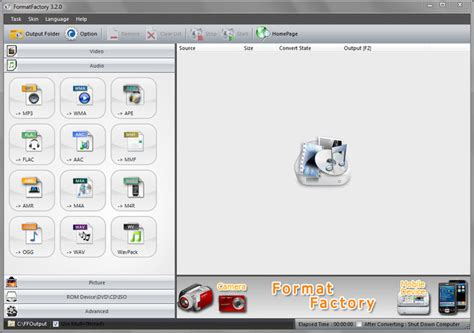 format factory hdd 10 best free hd 1080p video converters
