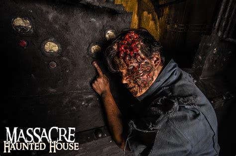 the massacre haunted house the massacre haunted house montgomery il