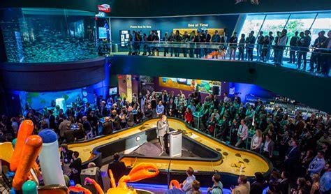 Home Decor Trade Show by Ripley S Aquarium Of Canada Toronto Special Events